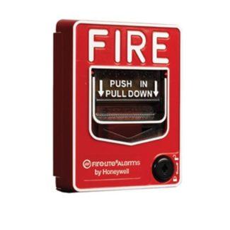 Estación manual BG12 FireLite