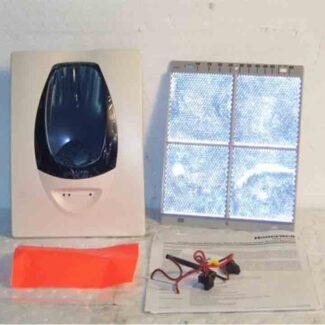 Beam 355 detector de humo