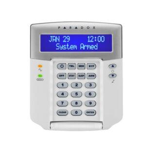 Teclado K32 LCD